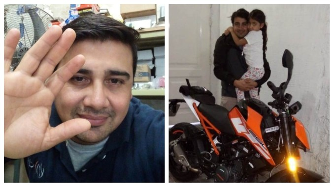 Crimen de Juan Gregorio Díaz