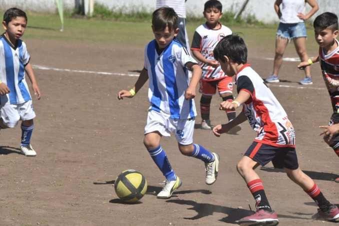 Ligas Deportivas en Ituzaingó