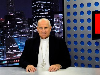 Monseñor Jorge Vázquez