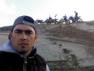Mauro Freiria