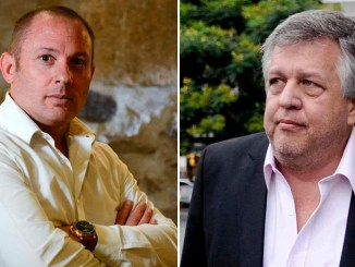 Stornelli y D'Alessio