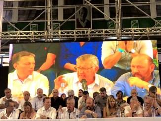 Congreso PJ