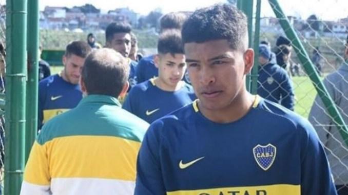 Thiago Facundo Toloza