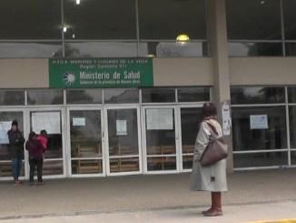 Aborto clandestino Moreno