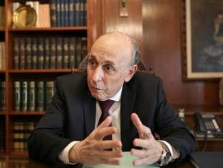 Juez Adolfo Ziulu