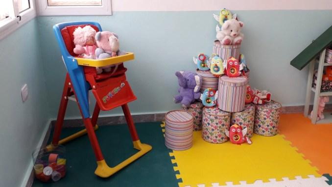 Salas maternales Hurlingham