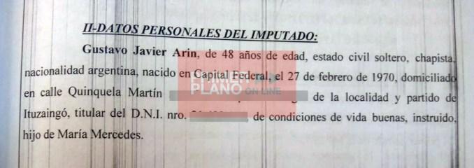 Acta Arin