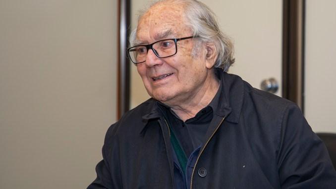 Pérez Esquivel en la UNLaM