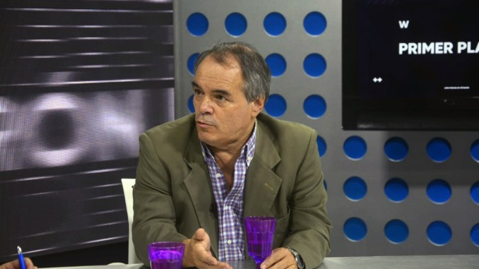 Marcelo Fernández CGERA