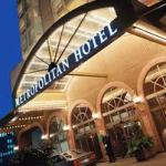 DDB Public Relations Selected As AOR For The Woodmark Hotel