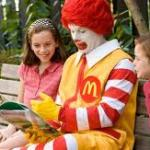 McDonald's Canada Feeds Your Imagination With New Happy Meal eBooks