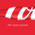 One of the world's most iconic brands is celebrating a major milestone as Coca-Cola celebrates the 100th anniversary of its Coca-Cola bottle.