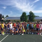 Fed Cup July 22
