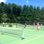 Pickleball Demo Day