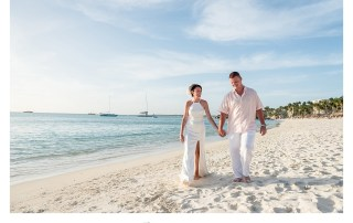 Aruba Wedding Photographer At The Hyatt Regency