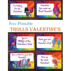 Small Crop Of Free Valentine Printables