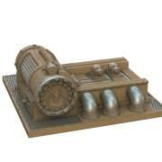 40k Generator