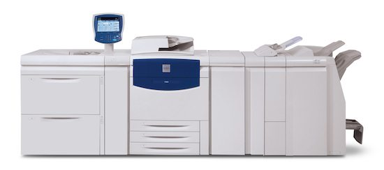 Xerox Laser Printing In Colchester