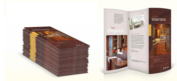 Custom Brochure Printing  China printing services brochure printing