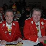 Dr Uwe Friedl und MDL Klaus Vousem