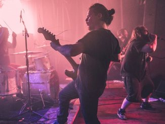 Last Rizla - band
