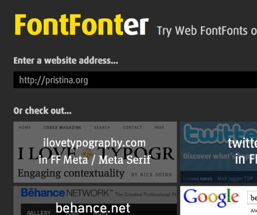 FontFonter