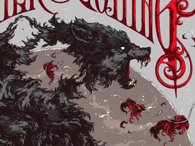 Game of Thrones Ivan Belikov Cover
