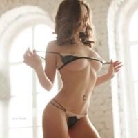 Alisa Verner e sua Fotografia Erótica