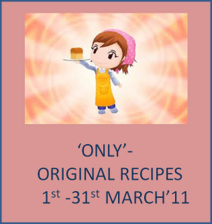 'only'-original recipes[4]