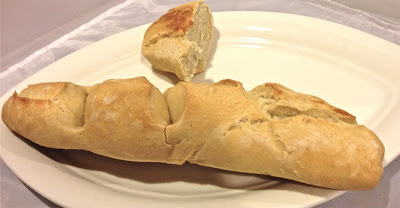 The Perfect French Bread