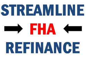 Invaluable Tips for FHA Streamline Refinance Mortgage Instant Approval -- www.real-estate-yogi ...