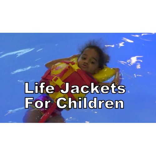 Medium Crop Of Baby Life Jacket