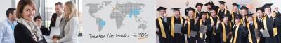 Global Executive MBA of HHL and EADA ranked among the Top 15 worldwide