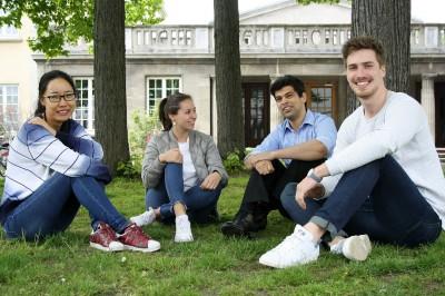 Öffentlich-privates Bildungsengagement an der HHL Leipzig Graduate School of Management