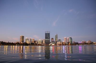 Der beste Ort der Welt: SAS Analytics kürt West Perth zum