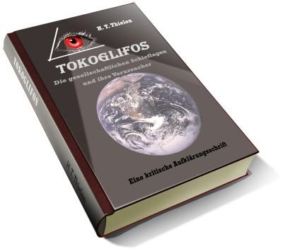 Buchvorstellung: TOKOGLIFOS