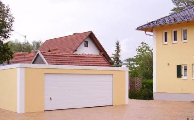 Exklusiv-Garagen und Hörmann Garagentore: Sicherheit und Bedienkomfort garantiert