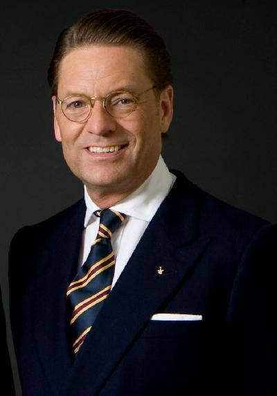 Prinz von Preussen Grundbesitz AG: Entwicklung und Perspektiven des Berliner Wohnungsmarkts