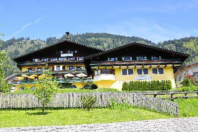 Verwöhnhotel Sonnhof startet mit neuer Homepage in die Sommersaison 2013