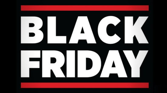 Possibly The Best Pro Audio Black Friday / Cyber Monday Sales List - A One Stop Shop For The Best Deals
