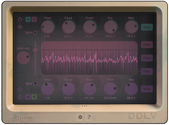 iZotope Release DDLY A Free Dynamic Delay Effect Plug-In For A Limited Time