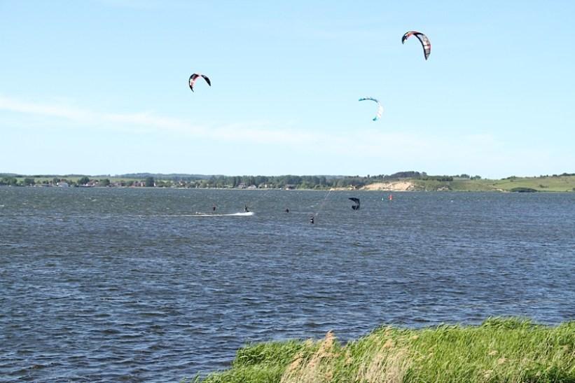 Kitesurfen Camp Insel Ruegen 05