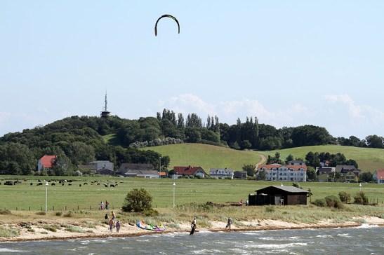 Kitesurfen Camp Insel Ruegen 12