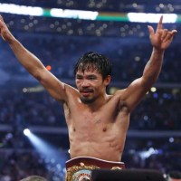 Road to Mayweather vs. Pacquiao, Part 2: Pacquiao outdoes Mayweather and becomes boxing's king