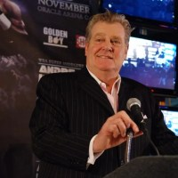 Boxing promoter Dan Goossen passes away