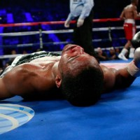 Top 10 hardest punchers in boxing today