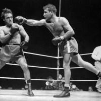 Jake LaMotta vs. Marcel Cerdan II: What might have been