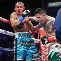Alvarado vs. Rios 3: HBO preview show full video & pre-fight quotes