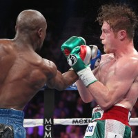 Watch: Mayweather vs. Canelo full fight video
