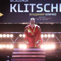 Klitschko vs. Leapai will be televised live on ESPN in the United States